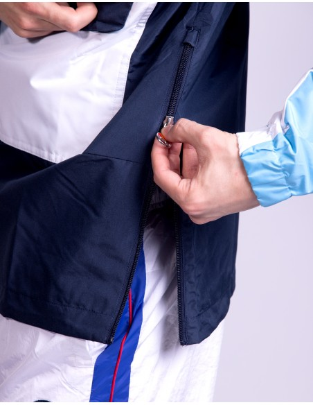 El Mercuro 1/2 Zip Jacket