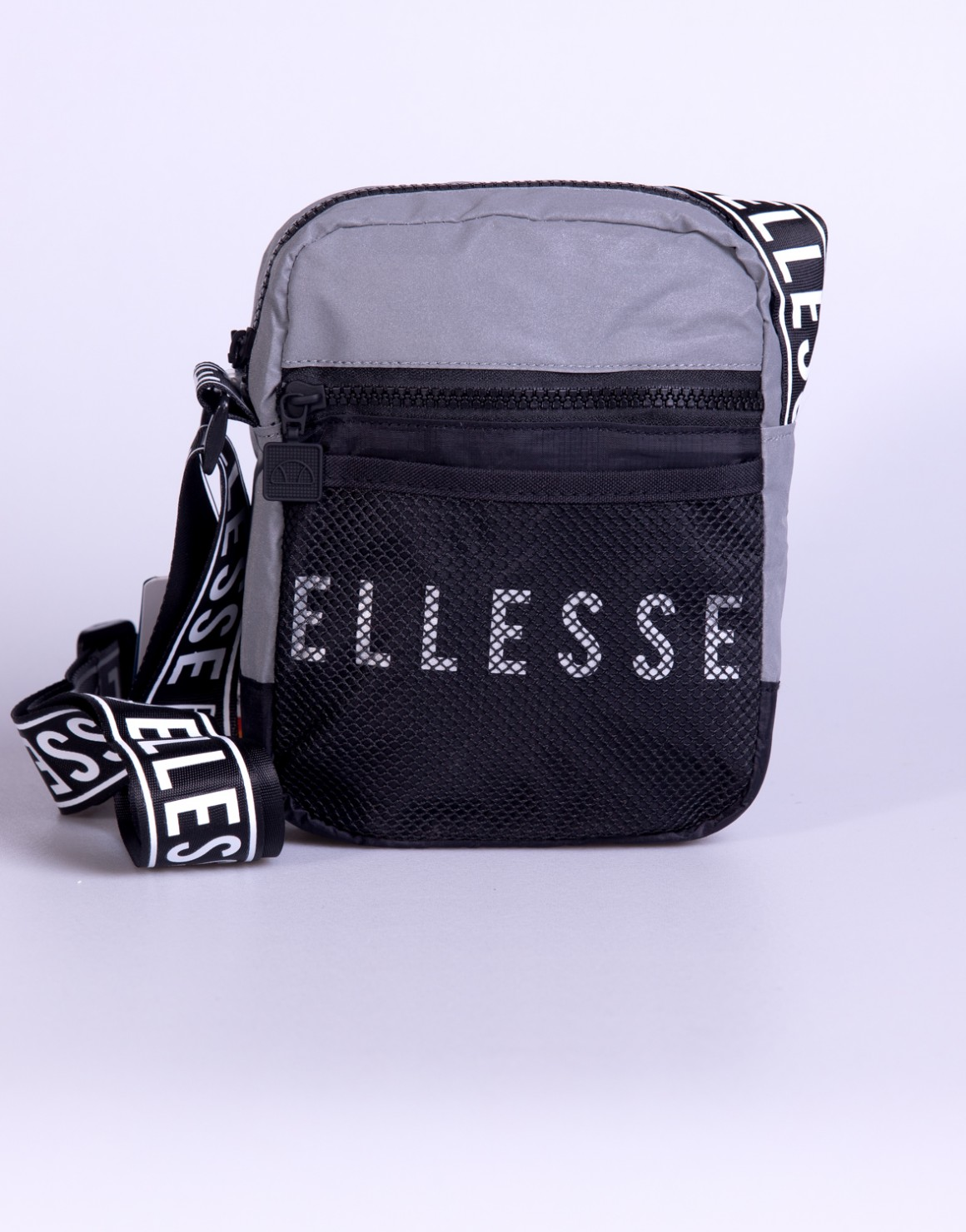 El Cresp Cross Body Bag