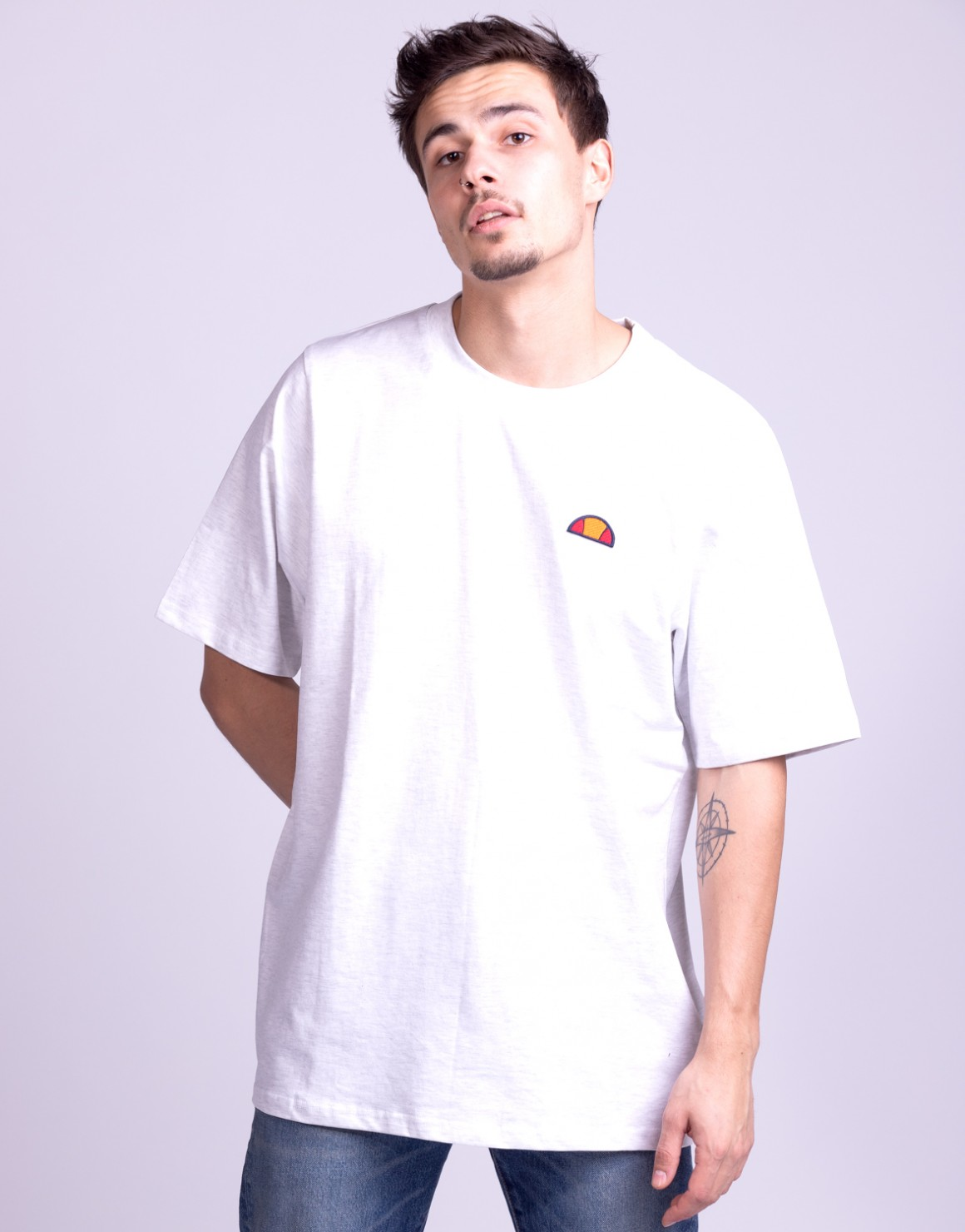 Image of   El Pullo Oversized T-Shirt