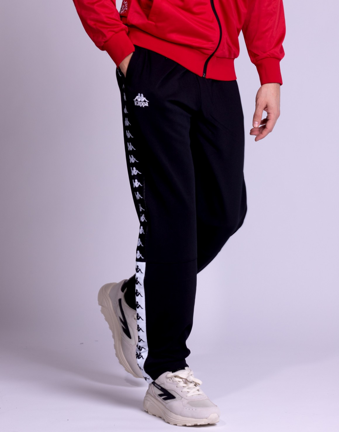 Banda Baris Sport Trousers