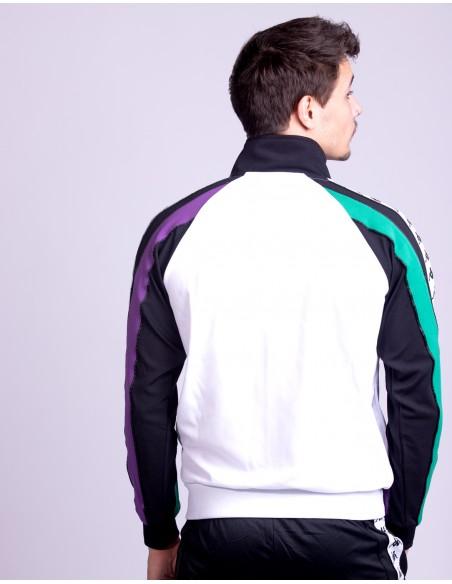 Auth. Bebek Track Jacket