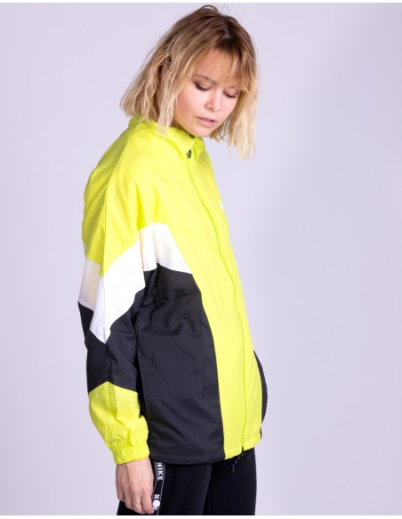 Wind Runner Throwback Jacket