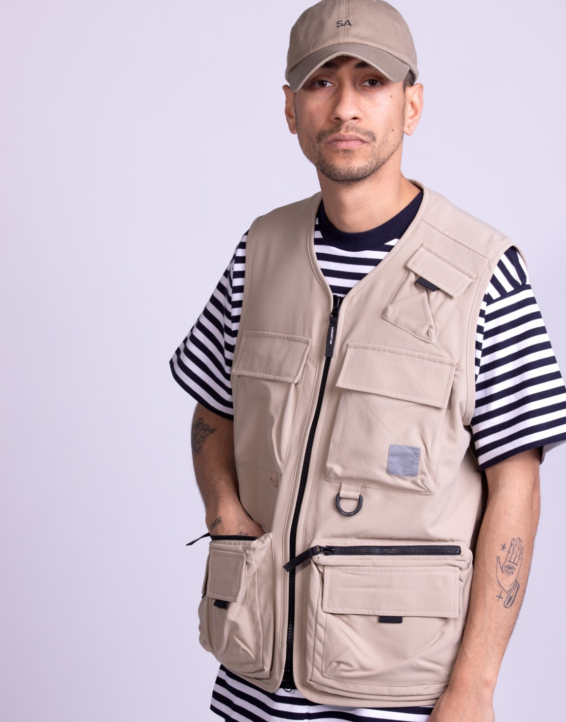 Image of   Elmwood vest