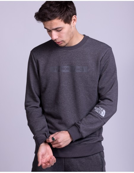 Light Crewneck