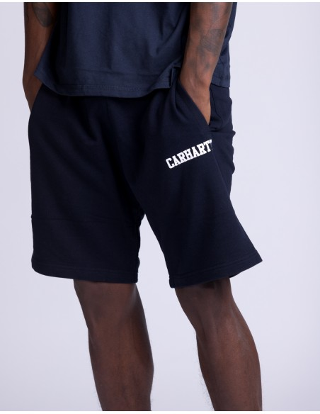 College Sweat Short
