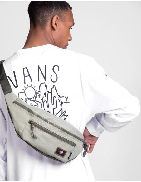 Ward Cross Body Bag