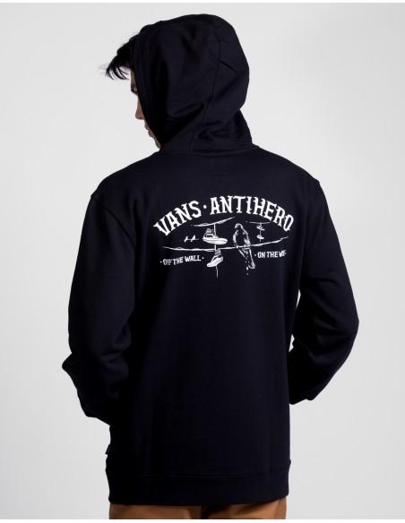 Vans X Anti Hero Hood