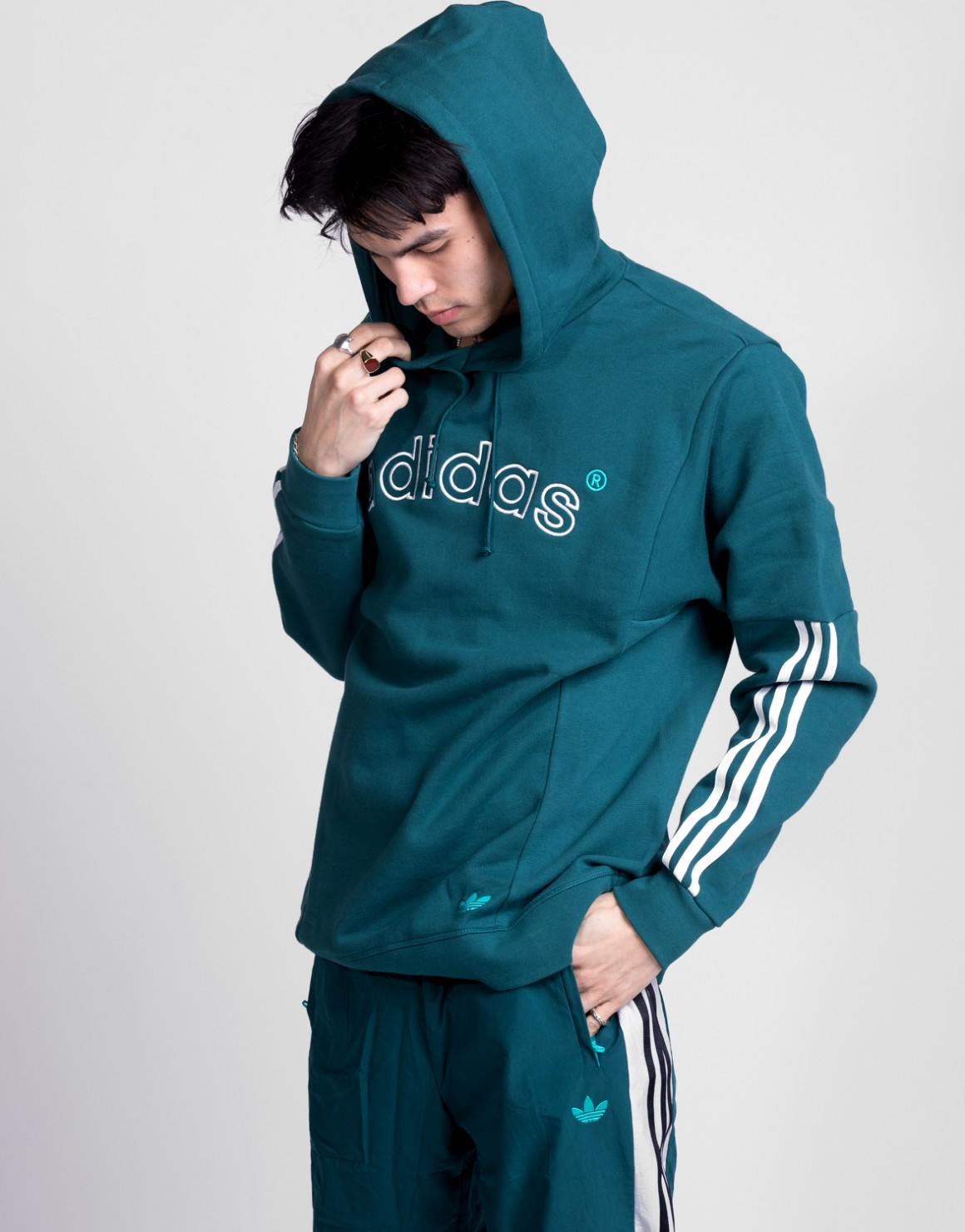 Image of   Arc Sweat Hoody