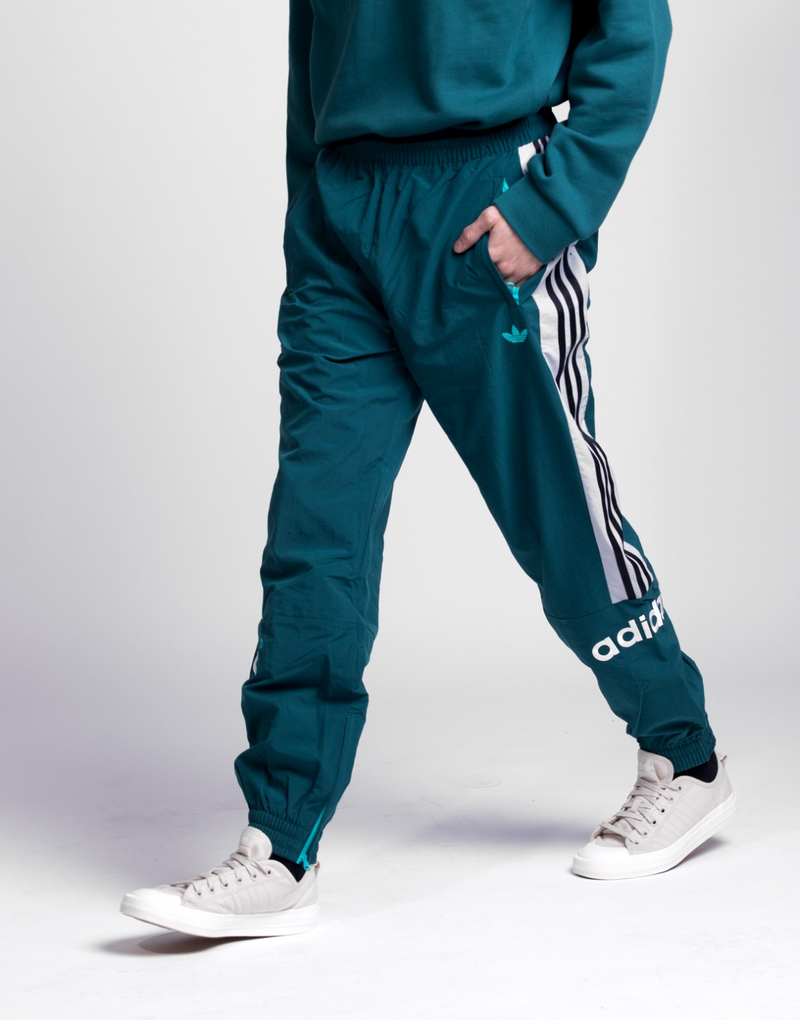 Image of   Arc Woven Trackpant