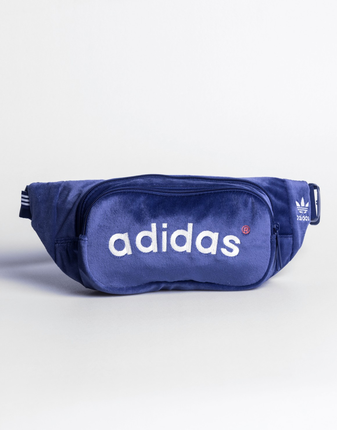 Velour Waistbag
