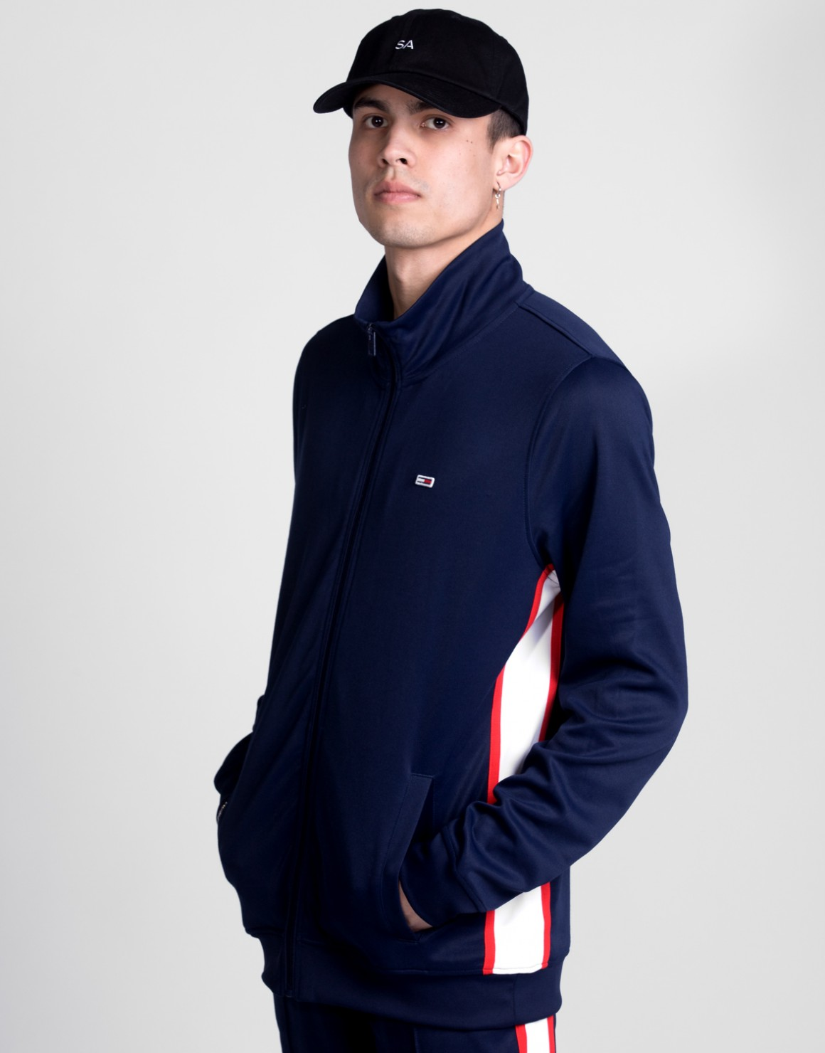 Image of   TJM Track Jacket