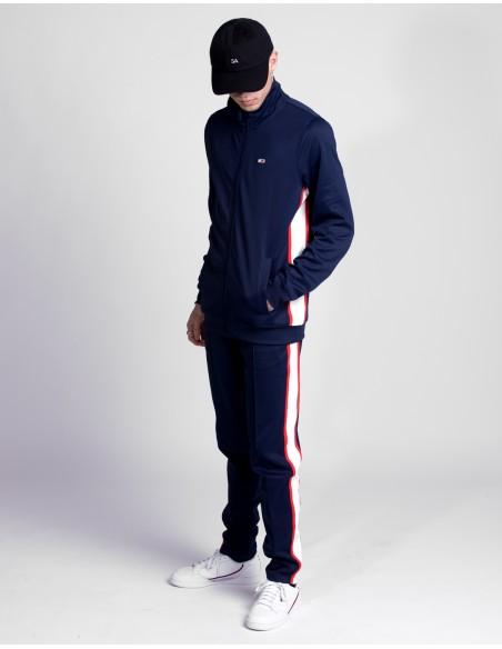 TJM Track Jacket