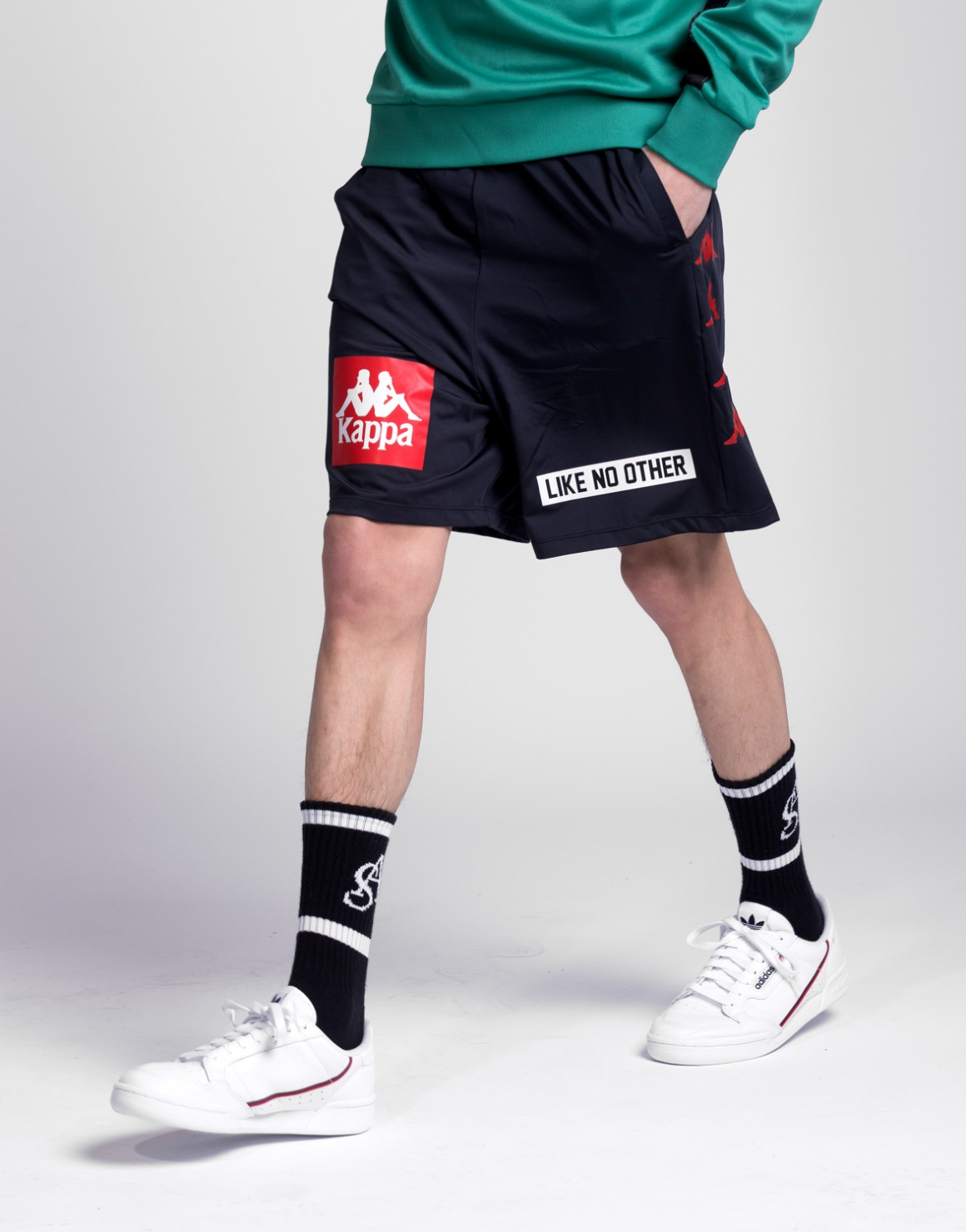 Image of   Auth Baox Shorts