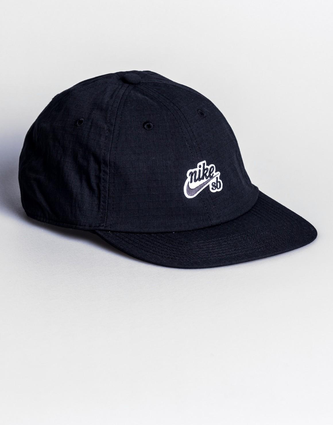 H86 Flatbill Cap