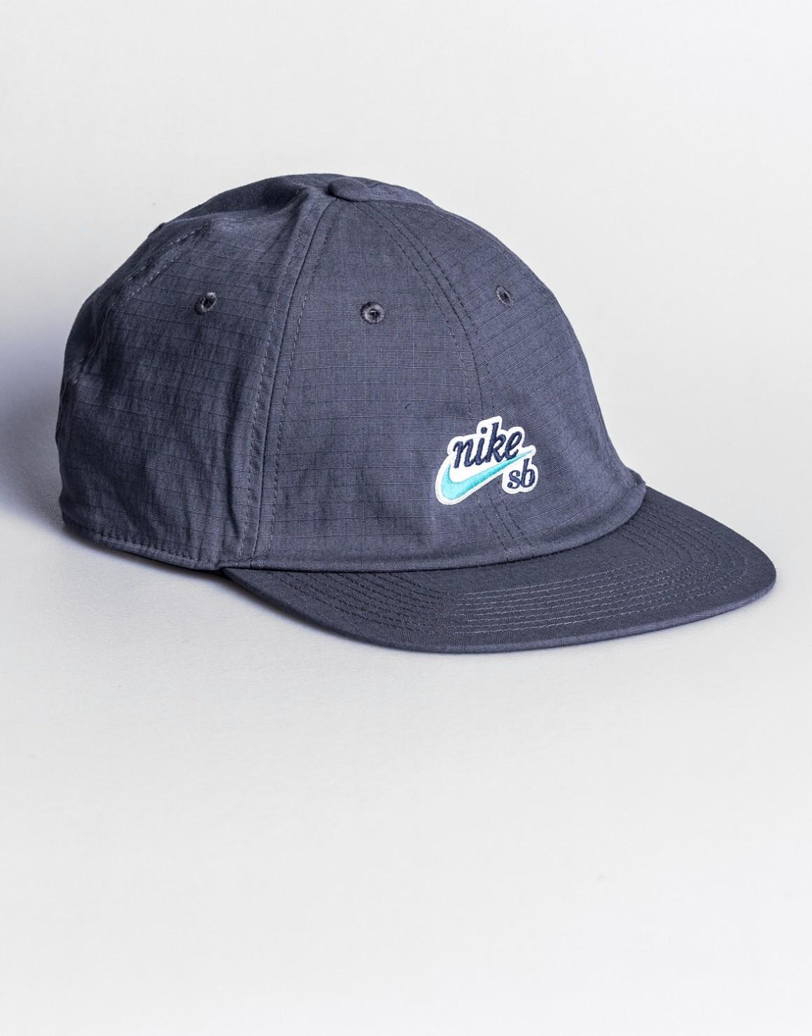 Image of   H86 Flatbill Cap