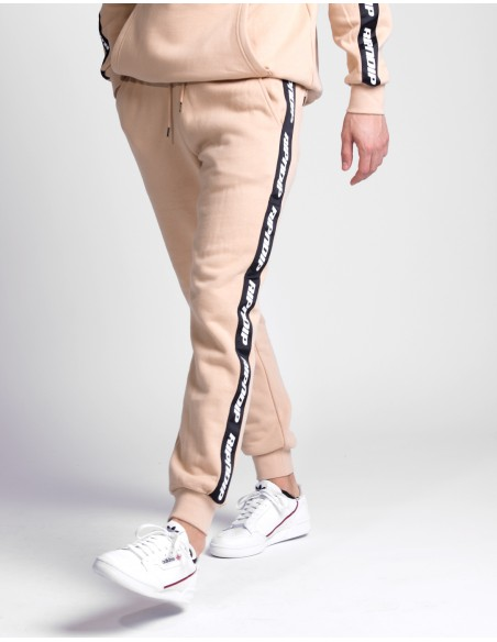 Taped Sweatpants