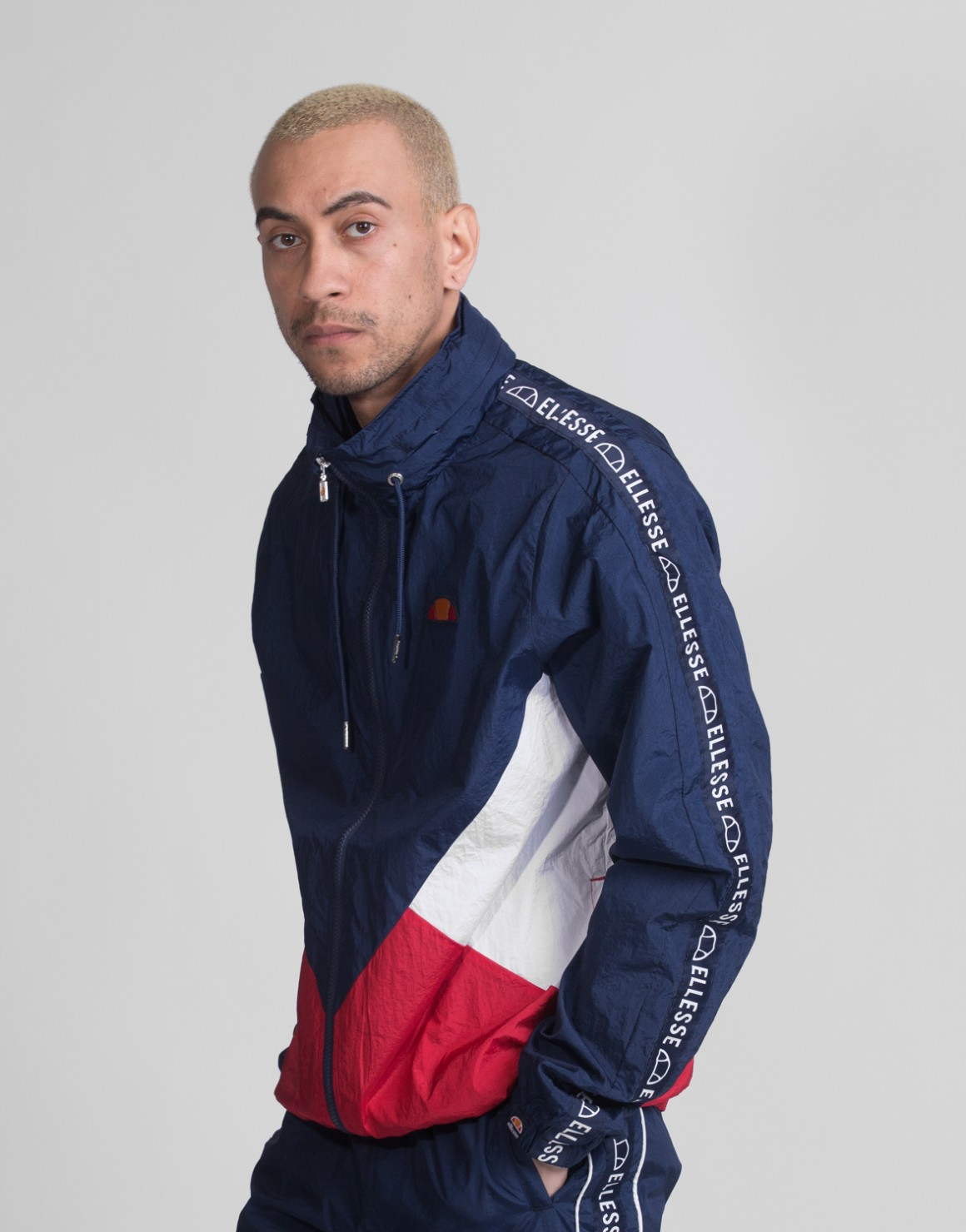 Image of   El Lapaccio Track Jacket