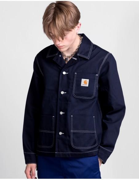 Chalk Jacket