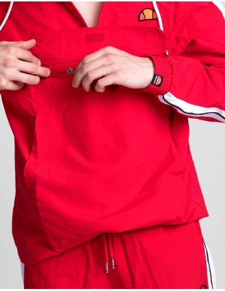 El Fighter 1/2 zip Jacket