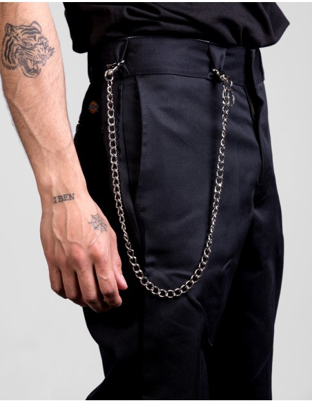 Simple Metal Waist Chain