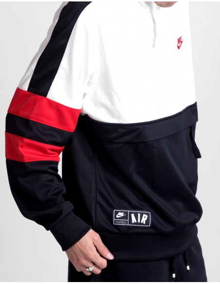 Air Halfzip Track Jacket
