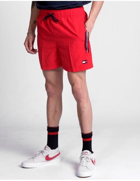Medium Drawstring Shorts