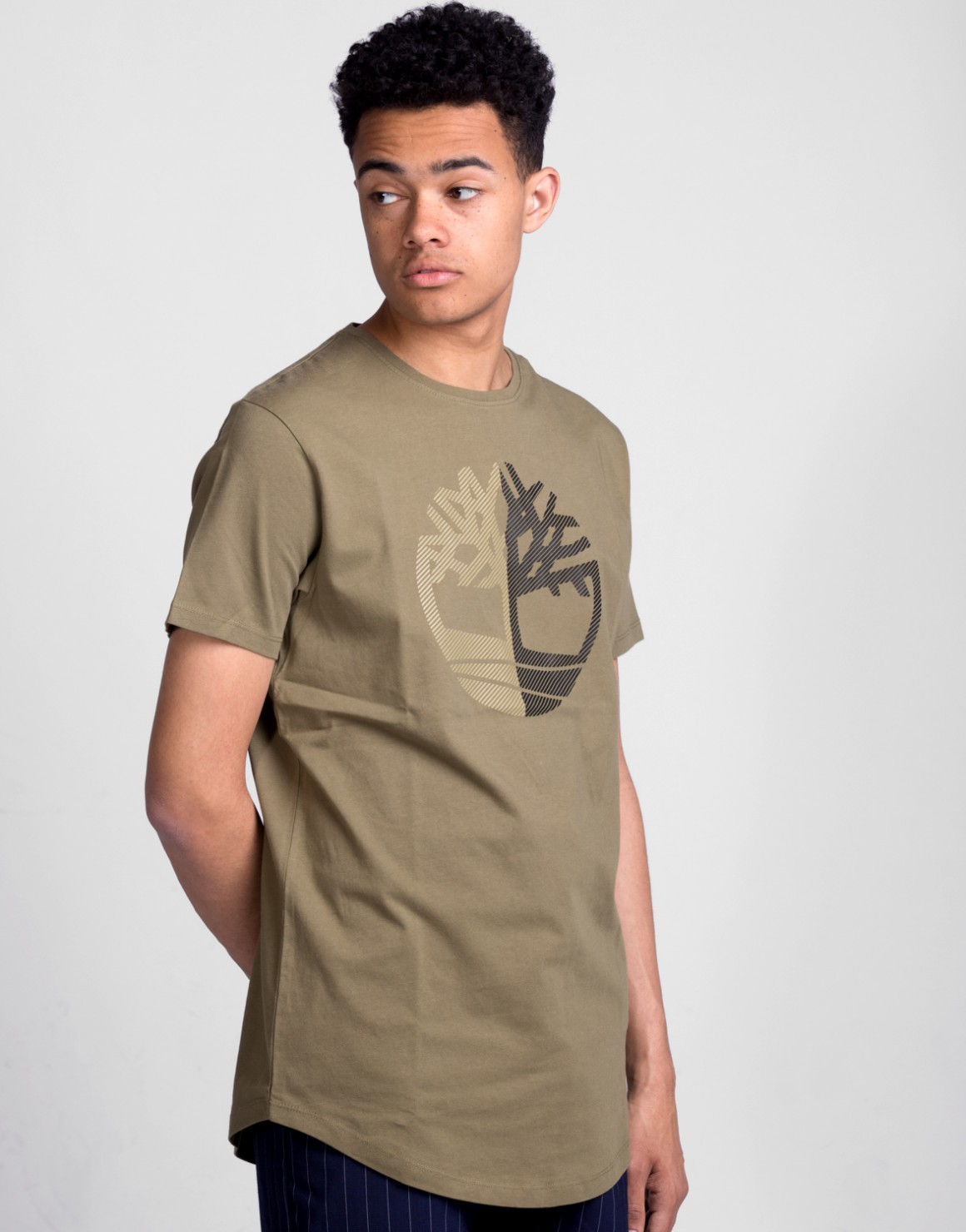 Silicone Tree Tee