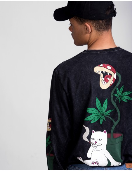 Herb Eater L/S Tee