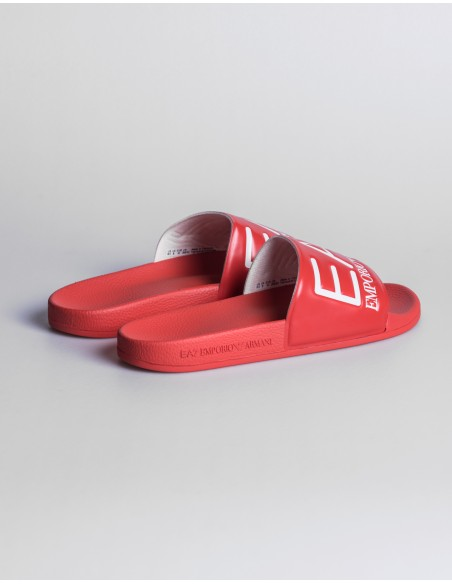 Beachwear Slides