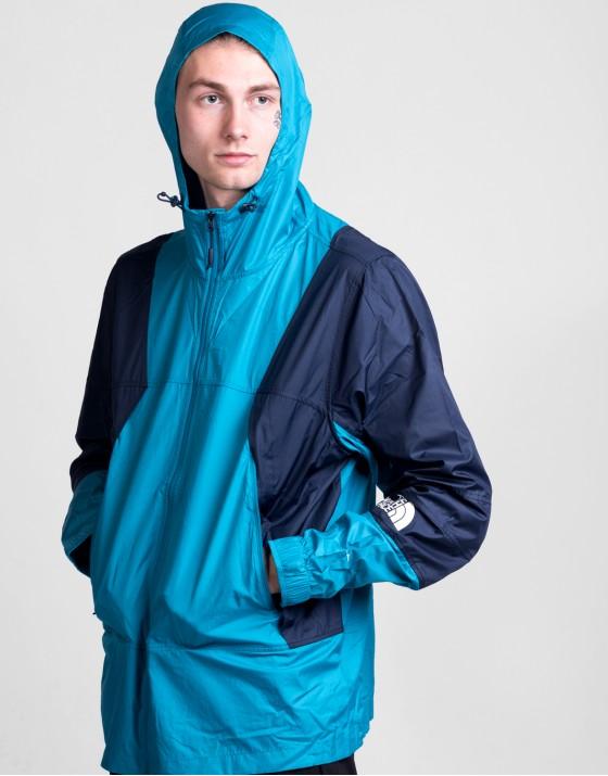 Light Windshield Jacket