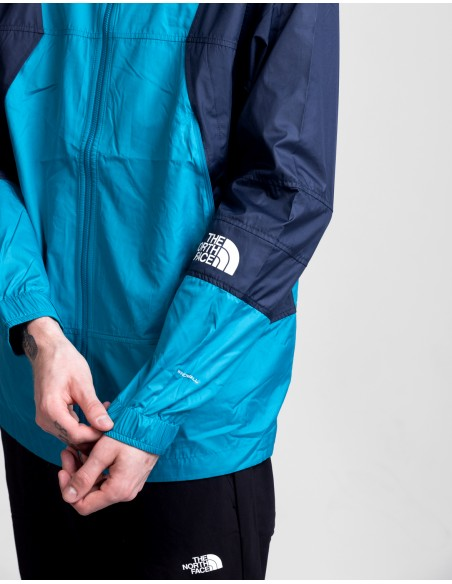 Light Windshield Jacket
