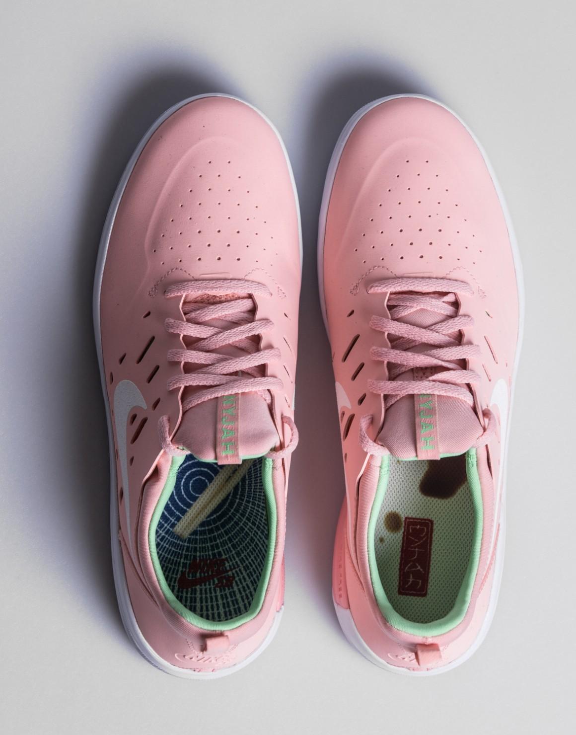 Nike SB Nyjah Free - Pricematch at