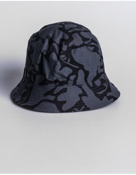 Big Leaf Bucket Hat