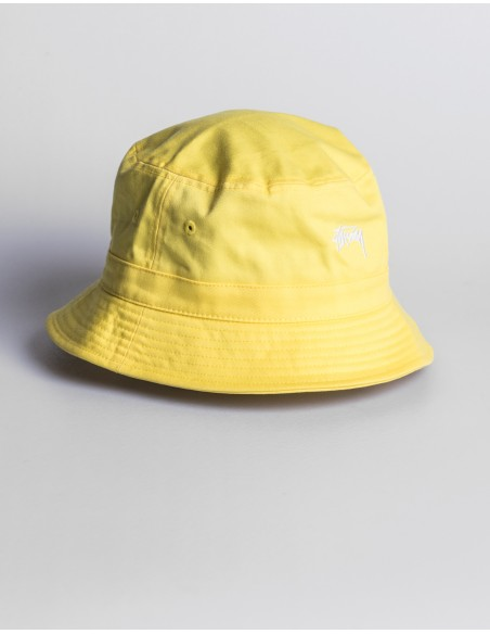 Stock Band Bucket Hat