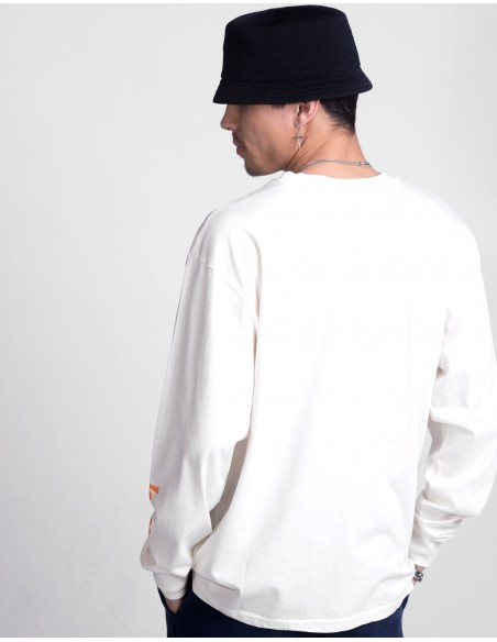 Boxy Long Sleeve Tee