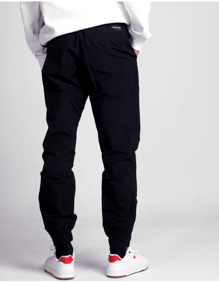 Cotton Nylon Track pant