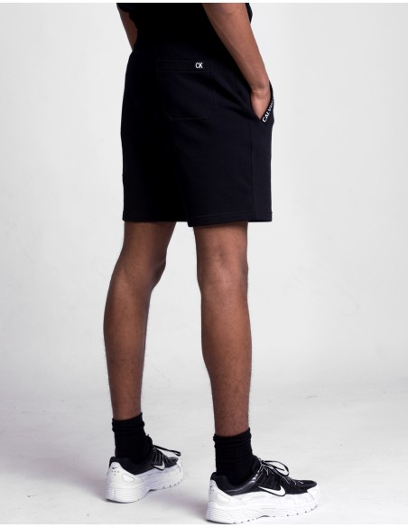 Institutional Cuff Short