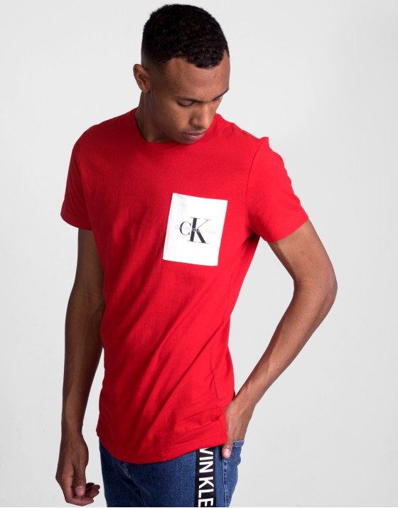 Monogram Pocket Tee