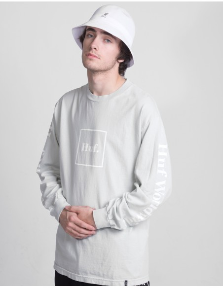 Domestic LS Tee
