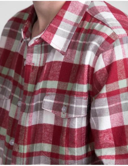 Miller L/S Shirt