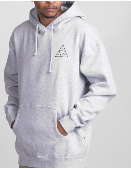 Triple Triangle PO Fleece