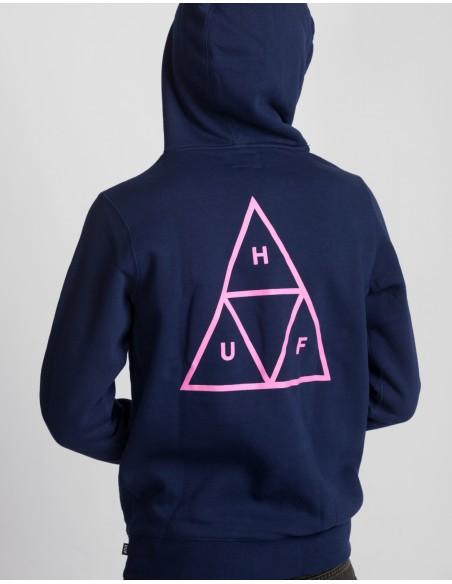 Triple Triangle Hoodie