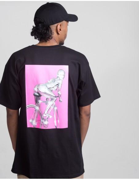 HUF X Sorayama Ride Tee