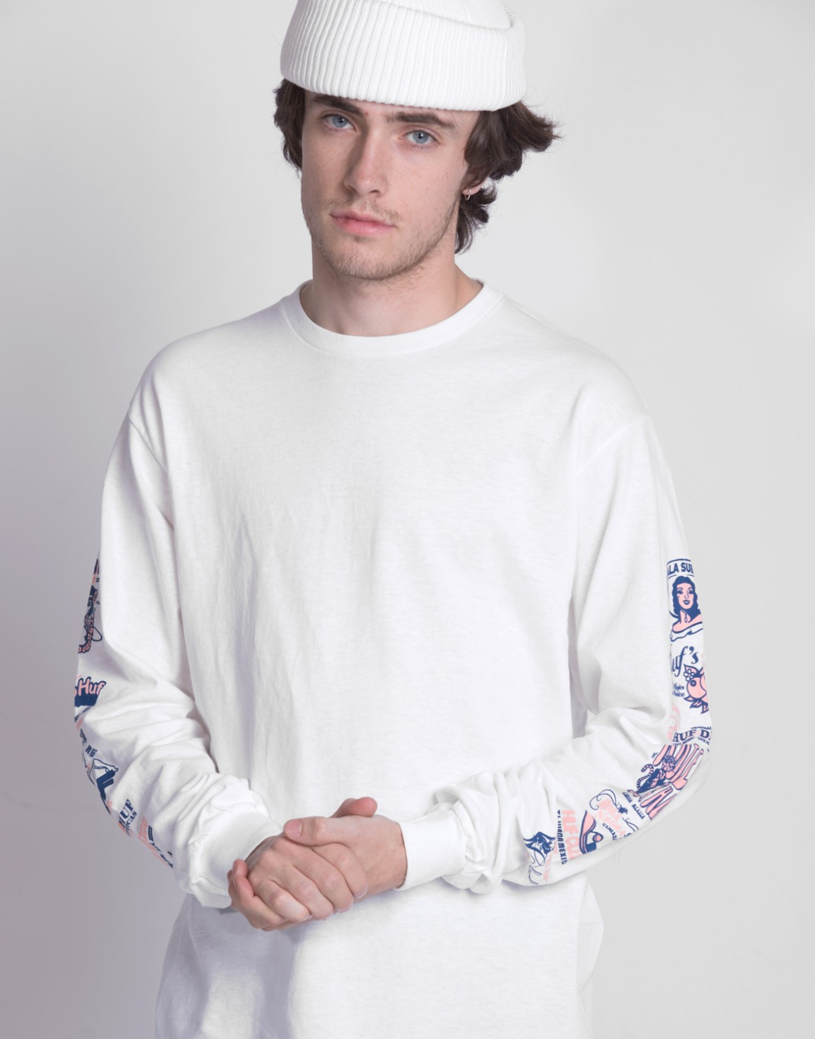 Image of   Collage L/S TEE