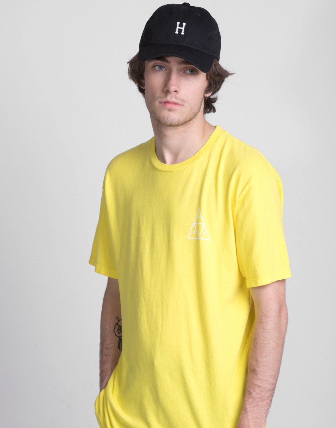 Image of   Essential TT S/S Tee