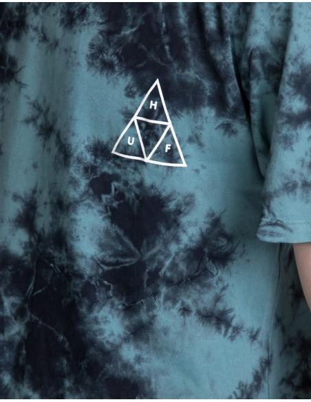 Triple Triangle TD S/S Tee