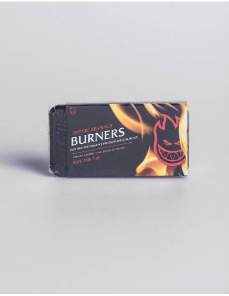 Spitfire Bearings Burner