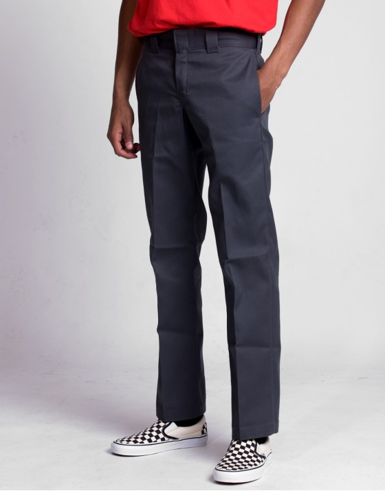 Slim Straight 873 Work Pant