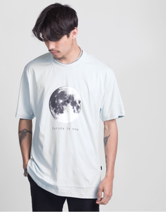 Future Is Now Tee