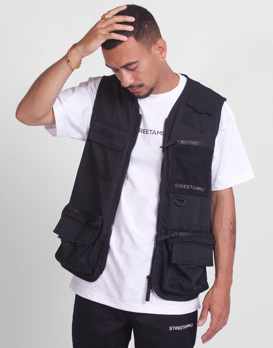 Image of   Combat Vest